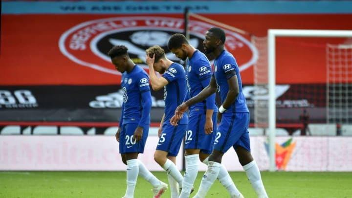 Sheffield United v Chelsea FC - Premier League