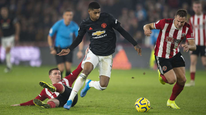 Manchester United vs Sheffield United Preview: How to Watch on TV ...