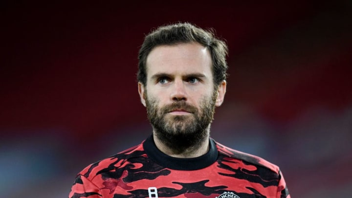 Mata remains a wonderful player on the eye