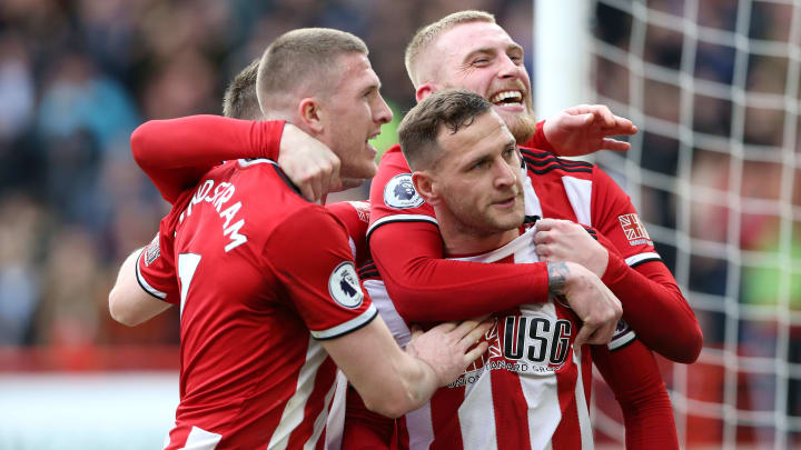 Predicting Sheffield United S Final Premier League Points Tally