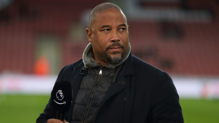John Barnes on Why He Hated the Merseyside Derby as a Player