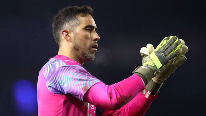 Arsenal could look to bring in Bravo