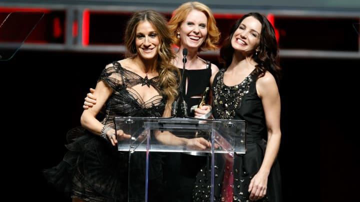ShoWest 2010 Awards Ceremony - Show