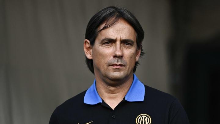 Simone Inzaghi, Pelatih baru Inter Milan