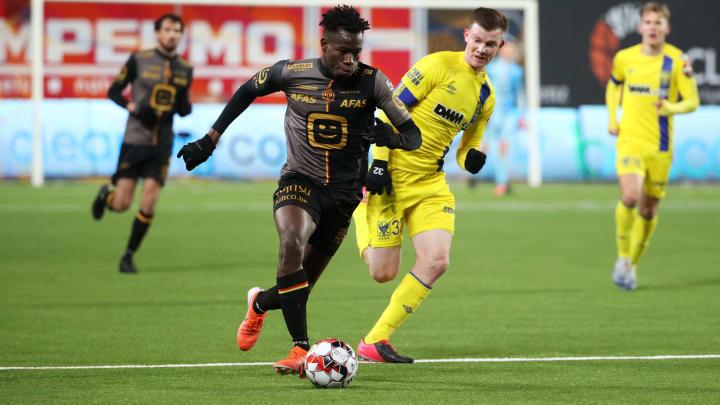 Sint-Truidense VV v KV Mechelen - Jupiler Pro League