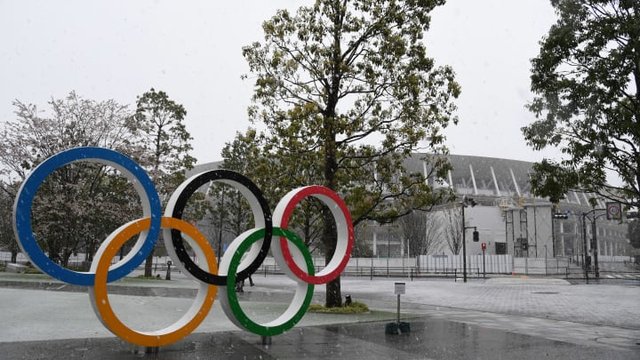 Los Juegos Olímpicos se disputarán en el 2021