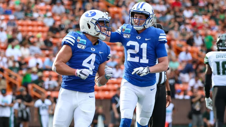 Byu vs middle tennessee betting trends svenska spel live betting bwin