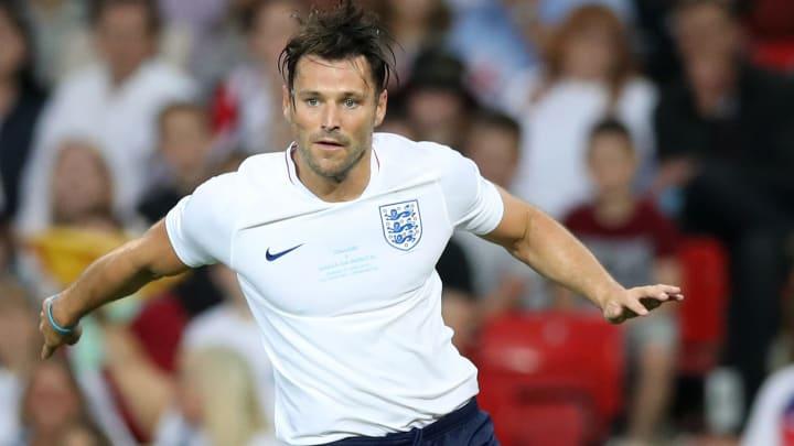 Mark Wright has joined Crawley