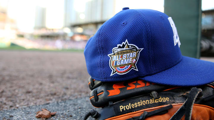 Sonic Automotive 2016 Triple-A All Star Baseball Game