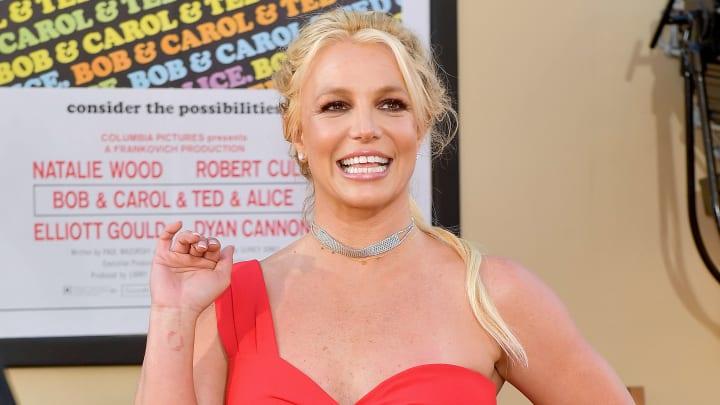 Britney Spears es libre de la tutela de su padre tras casi 17 años