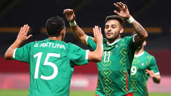 South Korea vs Mexico Olympic men's soccer odds & prediction on FanDuel Sportsbook.