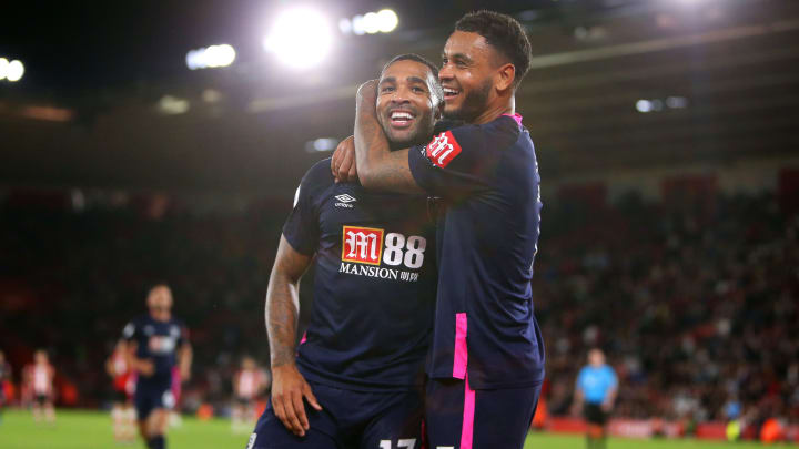 Callum Wilson and Josh King could depart Bournemouth for Newcastle this summer