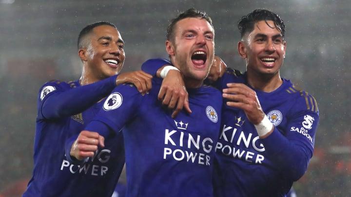 Leicester City, três clubes da Inglaterra e mais: confira cinco times que nunca tiveram um brasileiro sequer em sua história.