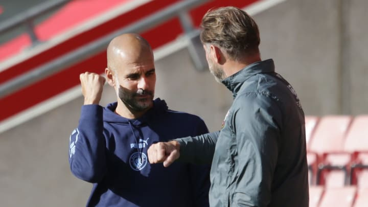 Southampton should give Manchester City a stern examination