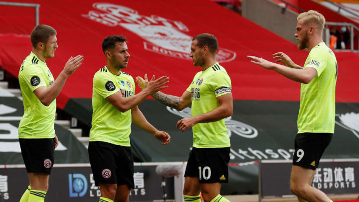 The Blades endured a great first campaign back in the Premier League