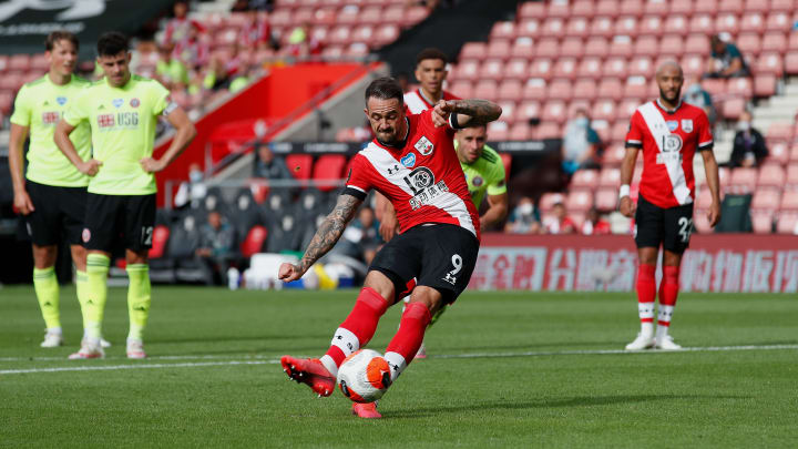 Why Danny Ings Should Win Premier League Player of the Year