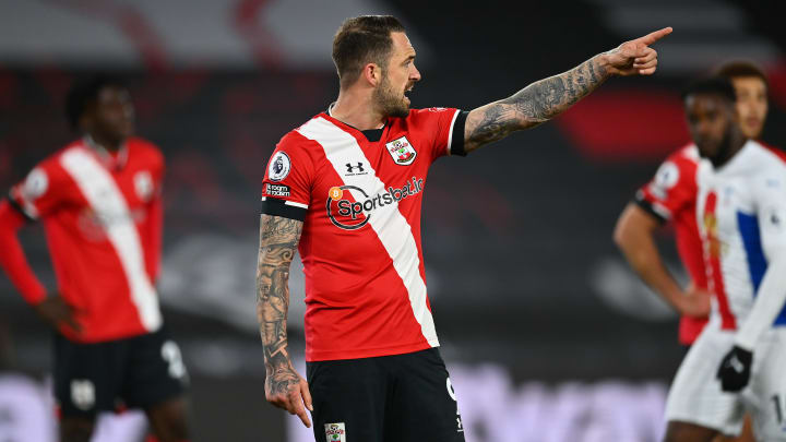 Ings wants to leave Southampton