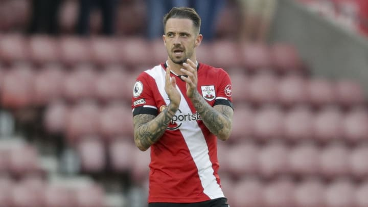 Danny Ings has signed for Villa