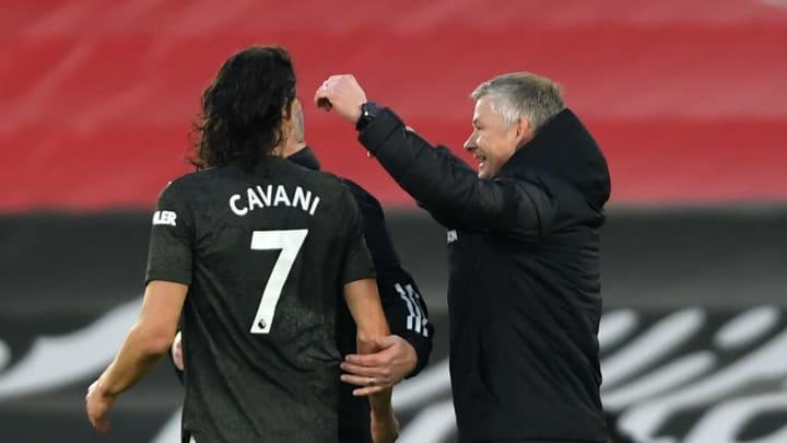 Edinson Cavani Has Already Proven His Worth to Manchester United