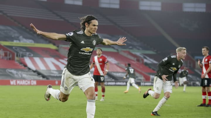 Edinson Cavani is facing an FA probe after posting a message with racial connotations online