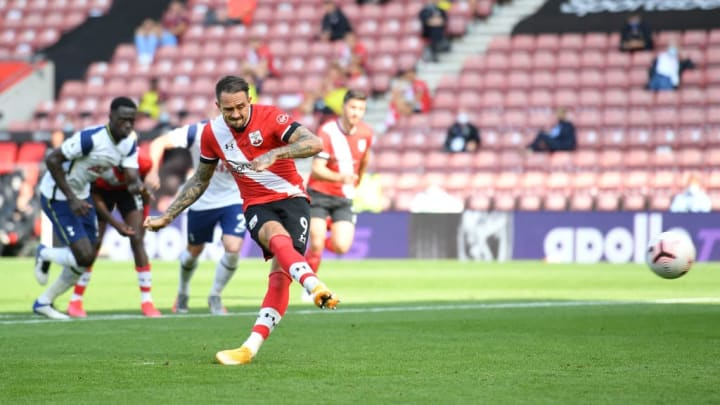 Southampton still hope to convince Ings to sign a new contract