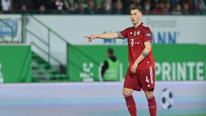 Niklas Süle tendiert wohl weiterhin zu einem Bayern-Abschied