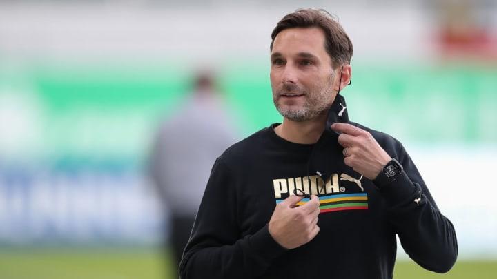 Stefan Leitl zu Werder Bremen?
