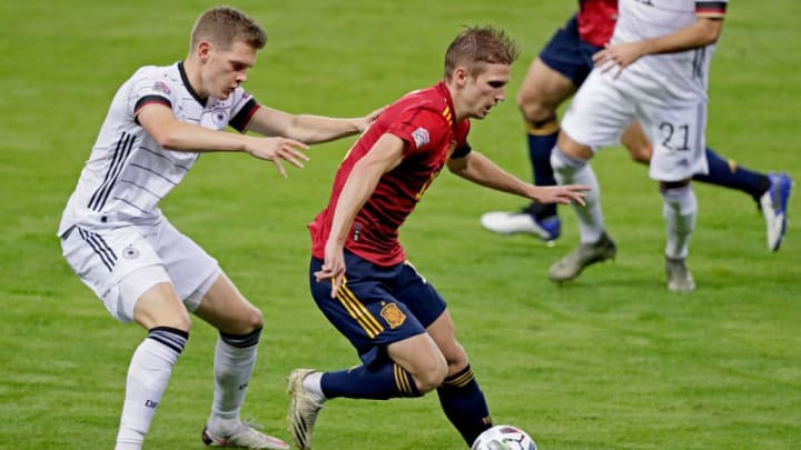 Die Abwehr der deutschen Nationalmannschaft war nicht erst gegen Spanien mangelhaft