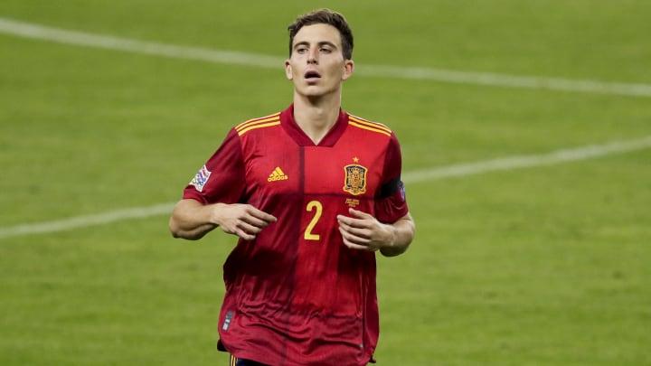 Pau Torres is one of United's top defensive targets