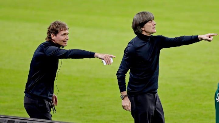 Löw will dem DFB-Team eine neue Richtung vorgeben - und braucht eine erfolgreiche EM