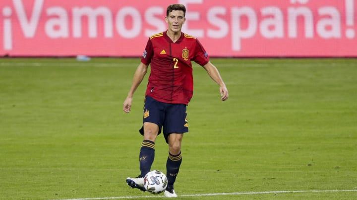 Im Blickpunkt von Manchester United: Pau Torres