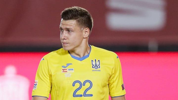 Spain--v-ukraine---uefa-nations-league