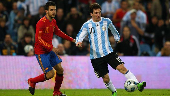 Lionel Messi na Espanha? Icardi na Itália ou na Espanha? Veja 5 jogadores argentinos que recusaram outras seleções.