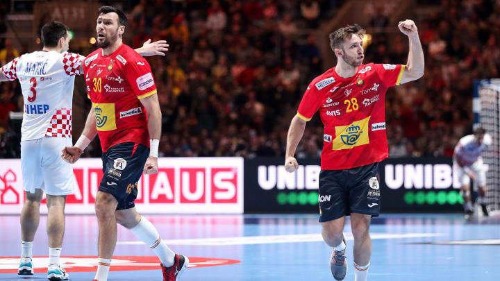 Germany vs Spain men's Olympic handball odds and predictions.