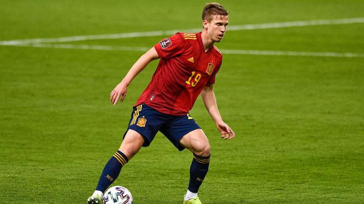 Bei Barça träumen sie von Olmos Rückkehr ins Nou Camp