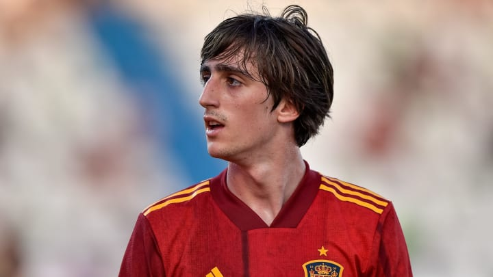 Bryan Gil is expected to join Tottenham from Sevilla this summer