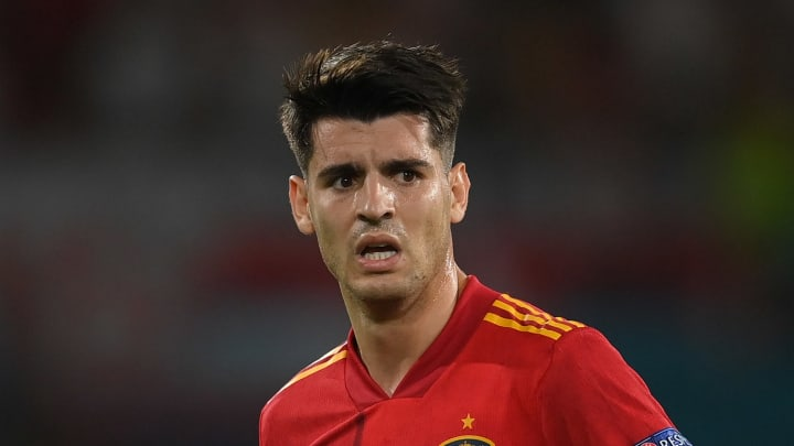 Alvaro Morata has revealed the shocking messages he's been sent