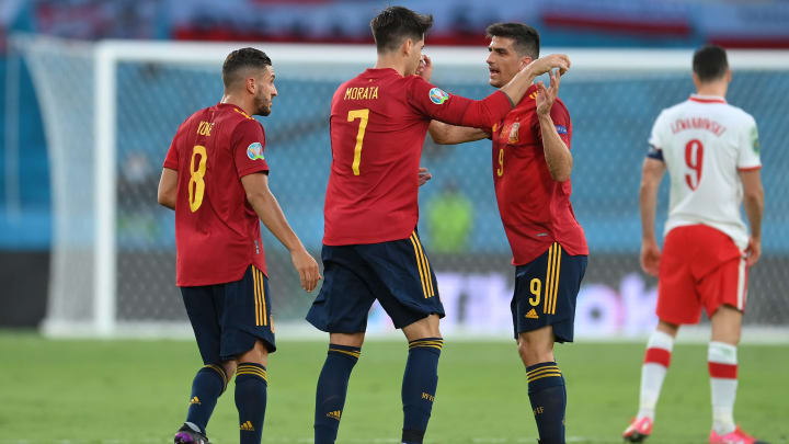 Slovakia vs Spain Prediction, Odds, Line, Spread, Stream & How to Watch UEFA Euro Cup Match on FanDuel