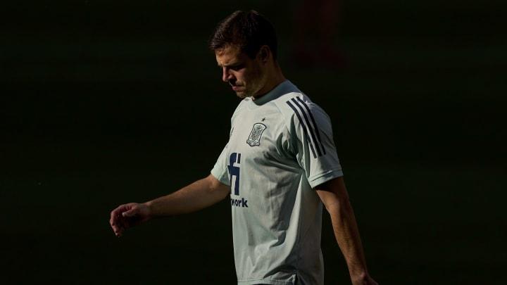 Seleção espanhola estava apreensiva com os exames desta quarta-feira (09).