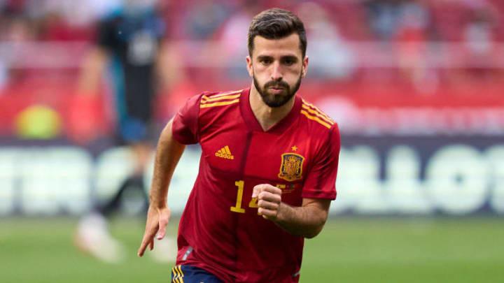 José Gaya pourrait concurrencer Alba à Barcelone.