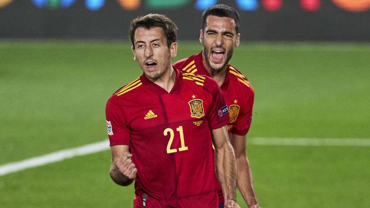 สเปน 1-0 สวิตเซอร์แลนด์ : สำรวจทุกประเด็นหลังเกม กระทิงดุ เฉือนหวิวศึก เน ...