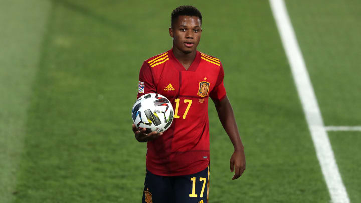 Vinícius Júnior, Ansu Fati e outras feras: veja 7 jovens que devem brilhar com suas seleções na Copa do Mundo de 2022.