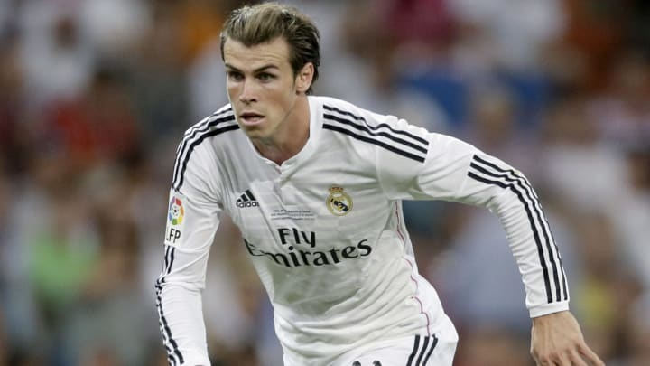 "Spanish Super Cup - ""Real Madrid v Atletico Madrid"""