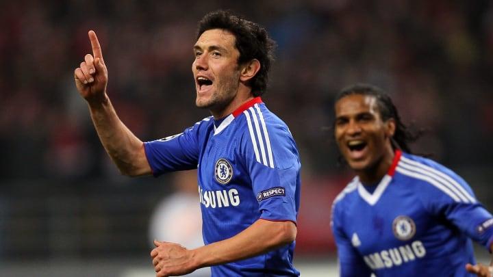Spartak Moscow v Chelsea  - UEFA Champions League