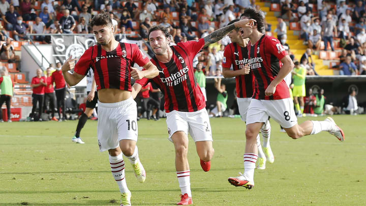 Milan ist gegen Atletico gefordert