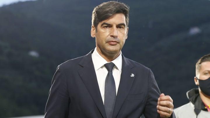 Paulo Fonseca soll neuer Spurs-Coach werden