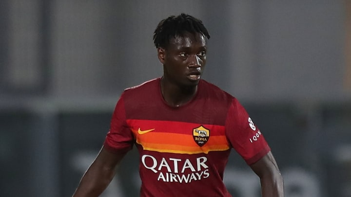 Ebrima Darboe could be available this summer