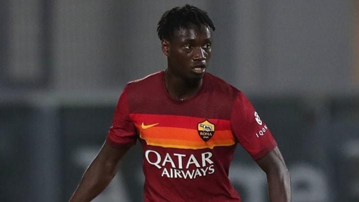 Ebrima Darboe pourrait déjà quitter la Roma.