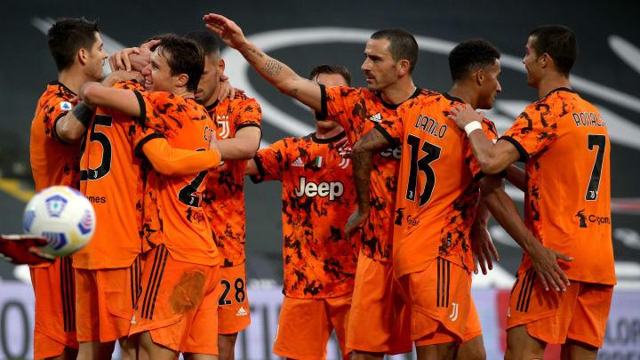 Spezia Calcio v Juventus - Serie A