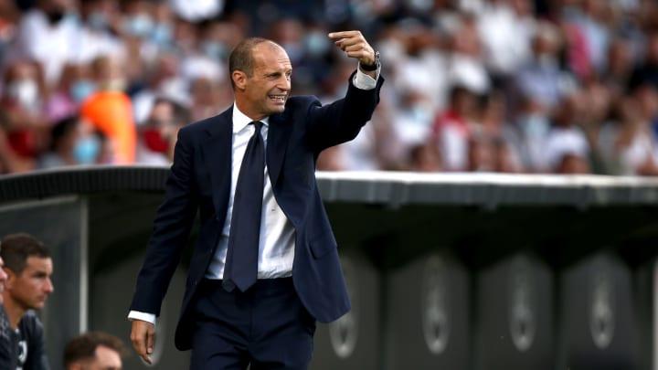 Juventus predicted lineup vs Sampdoria - Serie A